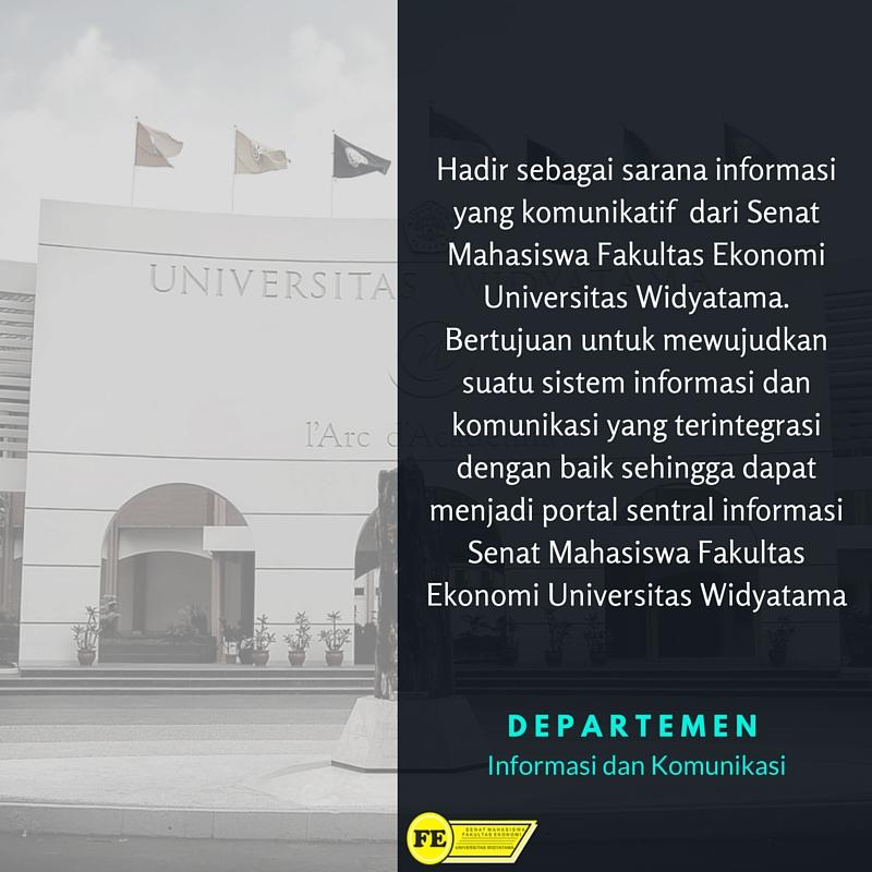 Departemen INFOKOM