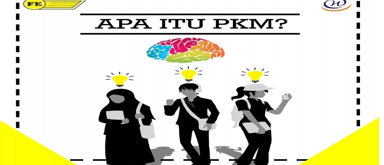 Program Kreatifitas Mahasiswa